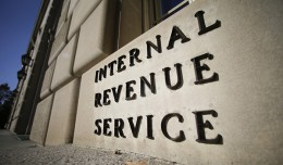 The-IRS